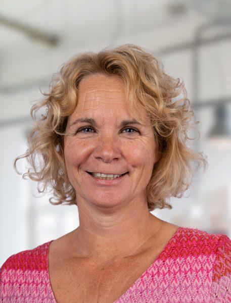 Nicole van Hoof