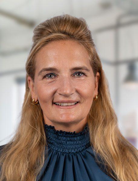 Sabine Schilleman