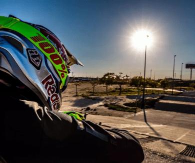 Twan van Gendt BMX